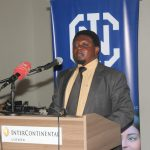 Anderson Ngulube - Director/CEO